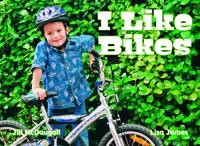I Like Bikes