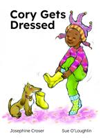 Cory Gets Dressed