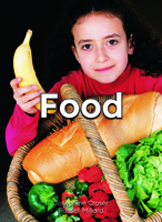 Food [Book Cover]
