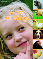 What Can Sing?
