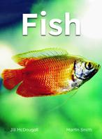 Fish [Book Cover]