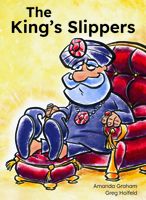 The King's Slippers
