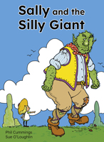 Sally and the Silly Giant