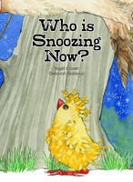 Who is Snoozing Now?