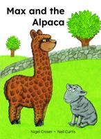 Max and the Alpaca