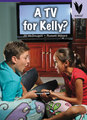 A TV for Kelly