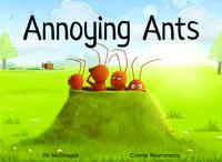 Annoying Ants