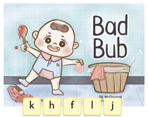 Bad Bub