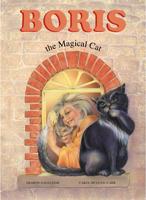 Boris the Magical Cat