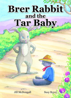 Brer Rabbit and the Tar Baby