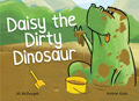Daisy the Dirty Dinosaur