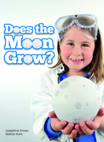Does the Moon Grow?