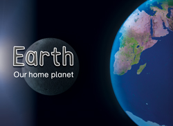 Earth: <i>Our home planet</i>