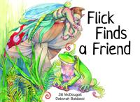 Flick finds a friend