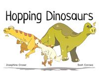 Hopping Dinosaurs