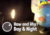 How & Why: Day & Night