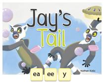 Jay's Tail