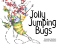 Jolly Jumping Bugs