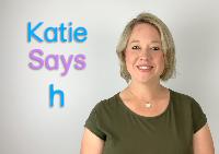 Katie Says /h/