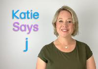 Katie Says /j/