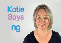 Katie Says: ng