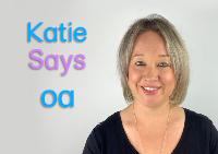Katie Says: oa