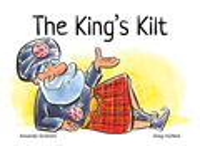 The King Kilt