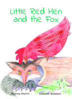 Little Red Hen and the Fox