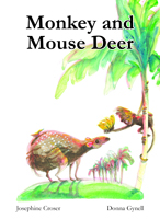 Monkey and Mouse Deer