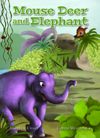 Mouse Deer and Elephant