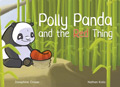 Polly Panda and the Red Thing