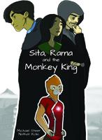 Sita, Rama and the Monkey King