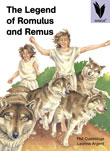 The Legend of Romulus and Remus