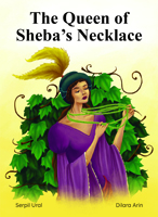 The Queen of Shebas Necklace