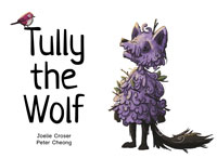 Tully The Wolf