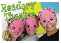 WINGS Readers' Theatre