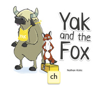 Yak and the Fox