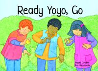 Ready Yoyo, Go!